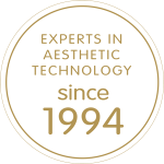 Lynton Lasers Experts in Aesthetics Technology Since 1994 Logo