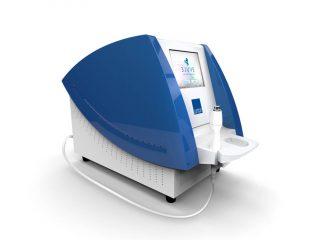 Lynton Lasers 3JUVE laser and IPL skin rejuvenation machine
