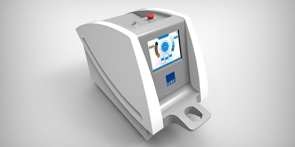 Lynton Lasers EXCELIGHT IPL Device Image