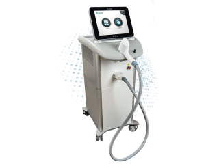 INITIA Diode Laser for Hair Removal