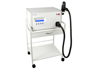 Lynton Lasers Luminette Q Laser Tattoo Removal Machine