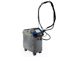 DEKA Motus AY Alexandrite and Nd:YAG Laser Machine Image