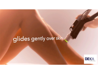 Motus AY Moveo Technology Glides Gently Over the Skin