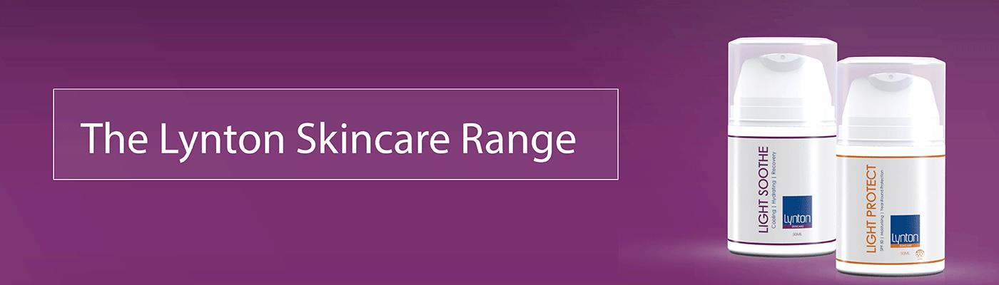 The Lynton Skincare Range