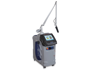 Synchro QS4 Tattoo Removal Laser Machine