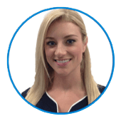 Hayley Jones Sales and Marketing Director at Lynton