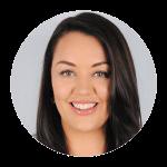 Rhiannon Smith Lynton Clinical Trainer