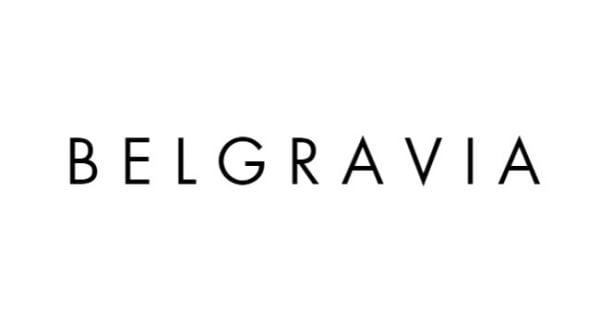 Belgravia Magazine Logo
