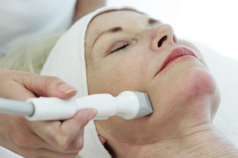 ProMax Lipo skin tightening machine