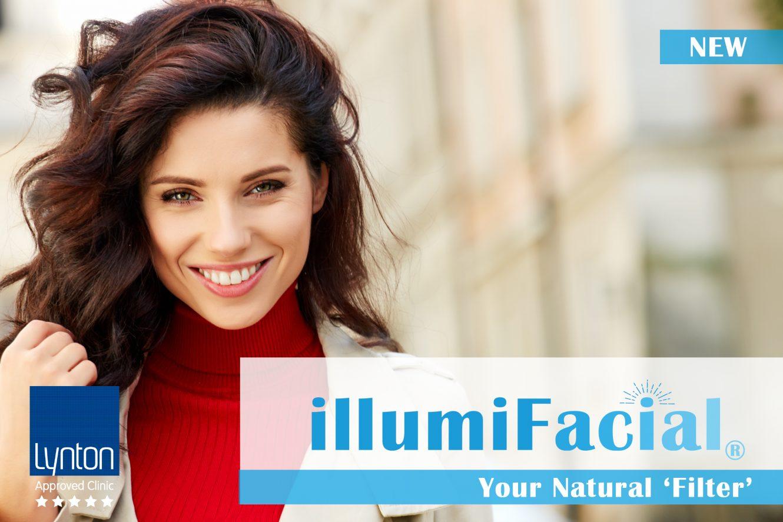 illumiFacial Your Natural Filter