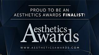 Lynton Aesthetics Awards Finalists 2021