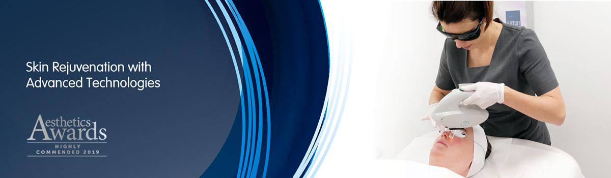 Lynton Skin Rejuvenation Masterclass 2021