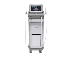 Focus Dual Professional RF Microneedling and HIFU Machine