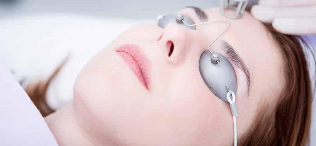 Real Self CO2 Laser procedure