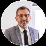 Dr Ahmed El Houssieny Medical Director of Bank Medispa